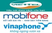 Từ đường dây đánh bạc trực tuyến Viettel, Vinaphone, Mobifone hưởng lợi khoảng 1 402 tỉ đồng