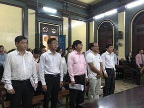 Nguyên Tổng giám đốc Navibank chịu hình phạt 13 năm tù