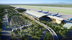 Hàng loạt sai phạm tại Dự án nhà ga hành khách quốc tế Đà Nẵng