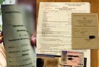 Giấy phép lái xe của nước Đức có hợp pháp tại Việt Nam