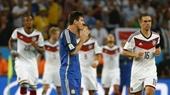 Lionel Messi úp mở chuyện giải nghệ sau World Cup 2018
