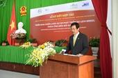 Triển khai dự án phát triển du lịch Đồng bằng sông Cửu Long thích ứng biến đổi khí hậu