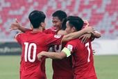 Việt Nam chạm trán Thái Lan ở vòng chung kết Asian Cup 2019