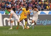 V-League FLC Thanh Hóa nhọc nhằn vượt qua Sông Lam Nghệ An