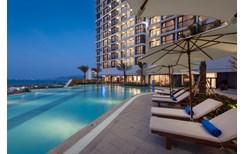 Cận cảnh khách sạn mô hình căn hộ đầu tiên của Vinpearl tại Nha Trang