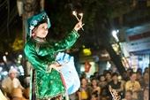 Liên hoan hát Văn, hát Chầu văn toàn quốc diễn ra tại Huế