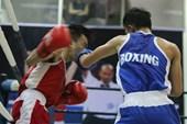 Boxing Thành phố Hồ Chí Minh quyết tâm lọt top 3 quốc gia