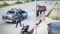 Vụ nổ súng bắn nhau tại Đồng Nai Kẻ cầm đầu ra đầu thú
