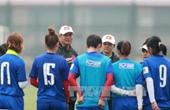 VCK Asian Cup nữ 2018 Mệnh lệnh của HLV Mai Đức Chung