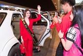 Thư Dung đại diện Việt Nam dự thi Miss Eco International 2018