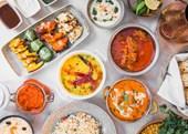 Khám phá ẩm thực Ấn Độ với Vua đầu bếp Halim Ali Khan