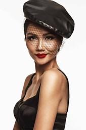 H'Hen Niê chính thức trở lại sàn diễn thời trang