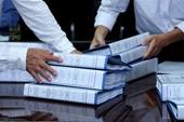 Gian lận hồ sơ thầu có thể bị xử phạt tù