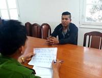Thêm nghi can vụ bắn hai cha con tại TP Đà Lạt ra đầu thú