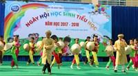 Frieslandcampina Việt Nam đồng hành cùng ngày hội học sinh tiểu học thành phố Đà Nẵng