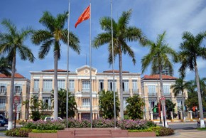 Phê chuẩn quyết định khởi tố 2 cựu Chủ tịch UBND TP Đà Nẵng cùng 5 bị can