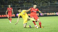 Ngôi sao U23 Việt Nam tại V-League Ai thành công, ai thất bại