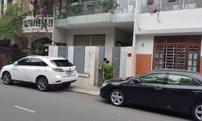 Công an khám nhà hai cựu Chủ tịch UBND Thành phố Đà Nẵng