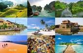 Giải thưởng Du lịch Việt Nam năm 2018