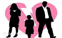 Giải quyết như thế nào để giữ lại phần tài sản cho con