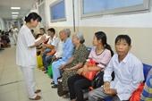 Hà Nội tăng cường thực hiện quy tắc ứng xử tại cơ sở khám, chữa bệnh