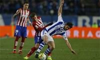 Atletico đại bại, mở đường cho Barca vô địch ở trận tới