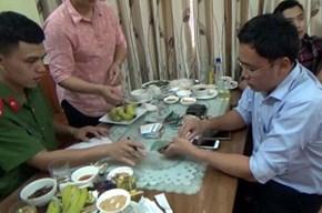 Xét xử cựu nhà báo Lê Duy Phong về hành vi cưỡng đoạt tài sản