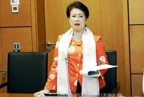 Kiến nghị xử lý đúng pháp luật đối với Phó Bí thư Đồng Nai Phan Thị Mỹ Thanh