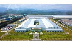 Thaco chuyển giao công nghệ sản xuất xe BusThaco HB73S cho đối tác tại Kazakhstan