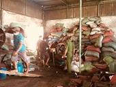 Vụ nhuộm đen cà phê ở Đăk Nông Phê chuẩn lệnh bắt khẩn cấp 5 đối tượng liên quan