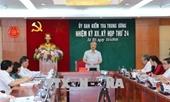 Đề nghị thi hành kỷ luật ở mức cao nhất đối với ông Đinh La Thăng