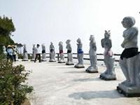 Vườn tượng 12 con giáp khỏa thân ở Hải Phòng Sẽ được Hội đồng chuyên ngành thẩm định