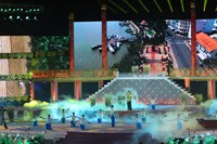 """Khai mạc Festival Huế 2018 """"Huế - Tỏa sáng miền di sản"""""""