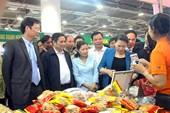 Khai mạc Hội chợ OCOP lớn nhất miền Bắc
