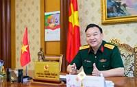Khởi tố Đại tá Phùng Danh Thắm, Tổng giám đốc Tổng Công ty Thái Sơn