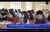 Hội Thánh Đức Chúa Trời lén lút lôi kéo sinh viên