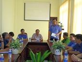 Kỷ niệm 10 năm ngày thành lập VKSND huyện Tân Phú Đông