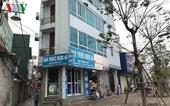 Nhà siêu mỏng ở Hà Nội sẽ bị thu hồi khi mở đường
