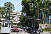Bộ Y tế đứng cuối bảng về cải cách thủ tục hành chính