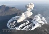Mỹ Gần 10 000 người sơ tán do núi lửa phun trào tại Hawaii