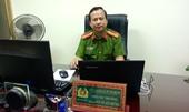Phó cục trưởng C50 đột tử trong phòng làm việc