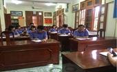 Tổ chức cuộc thi viết Bài phát biểu tại phiên tòa xét xử sơ thẩm vụ án dân sự