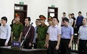 Bị cáo Nguyễn Quốc Khánh đã khắc phục xong trách nhiệm dân sự