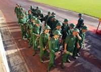 Vi phạm về nghĩa vụ quân sự bị xử phạt thế nào