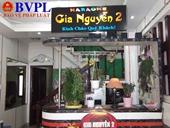 Đề nghị rút giấy phép kinh doanh hàng loạt quán karaoke ở Đà Lạt