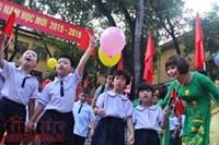 Hà Nội cho phép trường ngoài công lập tuyển sinh năm học mới ngay từ 26 5