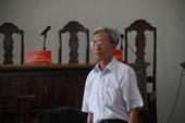 """Đề nghị kháng nghị Giám đốc thẩm đối với bản án """"dâm ô trẻ em"""" tại Bà Rịa – Vũng Tàu"""