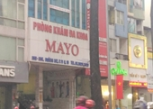 """Bệnh nhân trở thành """"con nợ"""" tại Phòng khám Đa khoa Mayo"""