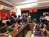 """Họp báo khẩn vụ đâm chết 2 """"hiệp sĩ"""" tại TP Hồ Chí Minh"""