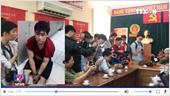 Bắt 2 nghi phạm trộm xe, đâm thương vong 5 hiệp sỹ Bình Tân